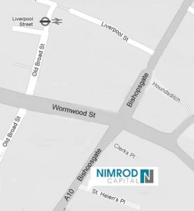 Nimrod Map